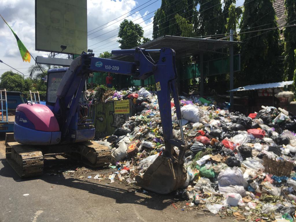 Masalah Sampah, Masalah Kita Bersama