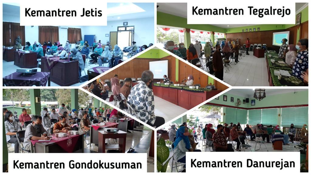 Workshop Pengurangan Sampah Menjadi Motivasi Warga Kota Yogyakarta Untuk Mengelola Sampah